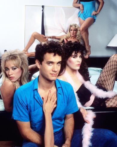 Tom Hanks, Bachelor Party (1984) Photo