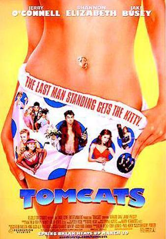 Tomcats Original Poster