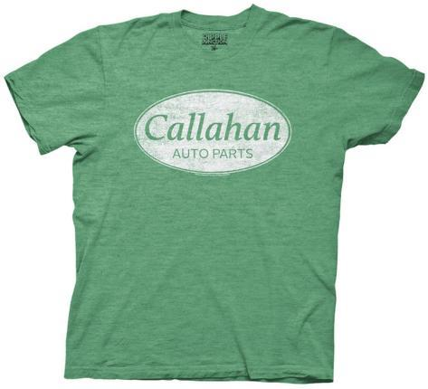 Tommy Boy - Callahan Auto Parts (Slim Fit) T-Shirt