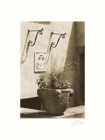 Grecian Pot, no. 1 Taidevedos