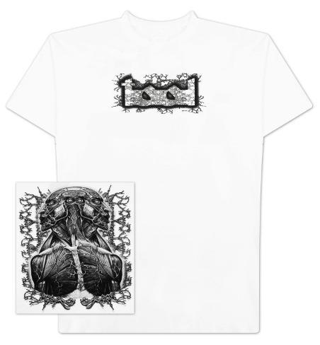 Tool - Gray Tool Man T-Shirt