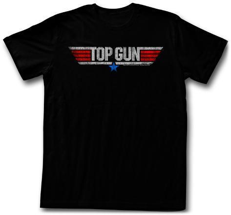 Top Gun - Logo T-shirt