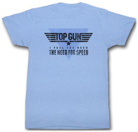 Top Gun - Speed Yeah Camiseta