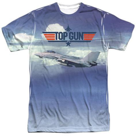 Top Gun - Take Off Sublimated