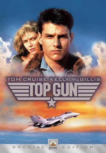 Top Gun Masterprint