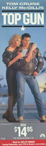 Top Gun Poster