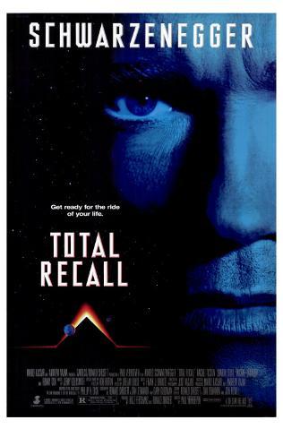 Total Recall Masterprint
