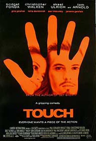Touch Original Poster