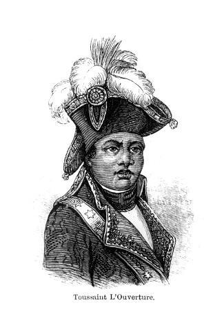 greatest haitian leader toussaint louverture One of the greatest wars of independence ever fought in history was the haitian revolution (1791-1804), led by the 'immortal' black leader toussaint loverture, who became a general in the.