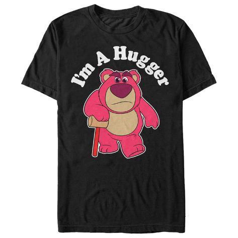 Toy Story- I'M A Hugger T-Shirt