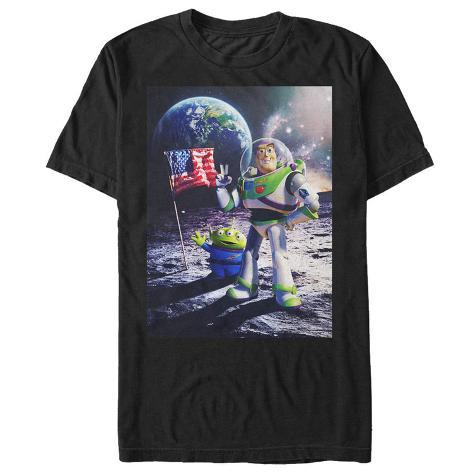 Toy Story- Moon Landing T-Shirt