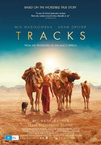Tracks Masterprint