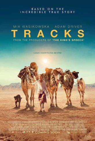 Tracks Stampa master
