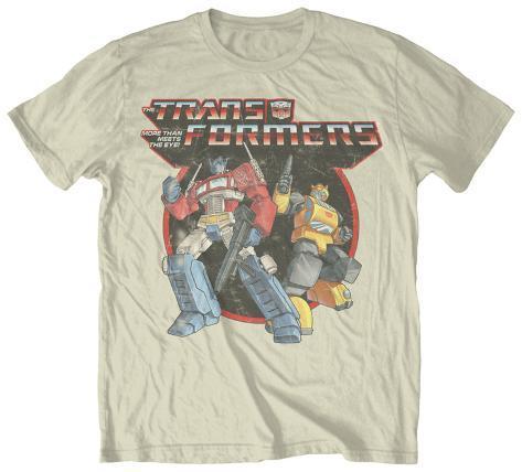 Transformers - 80's Best T-Shirt