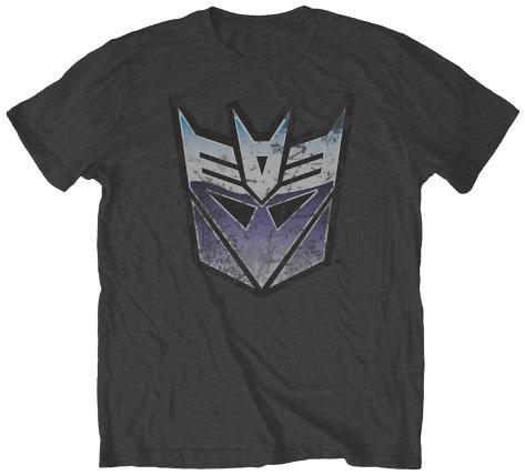 Transformers - Deception T-Shirt