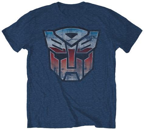 Transformers - Vintage Autobot T-Shirt