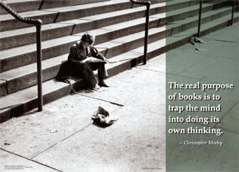 Trap the Mind Art Print