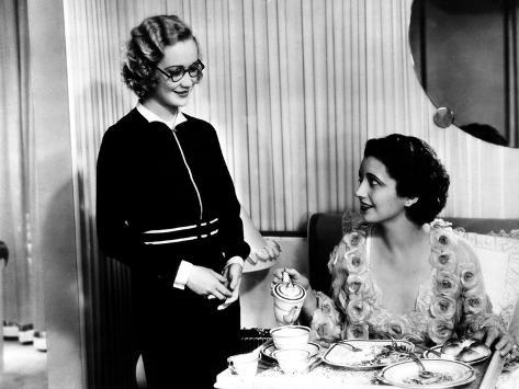 Trouble In Paradise, Miriam Hopkins, Kay Francis, 1932 Foto
