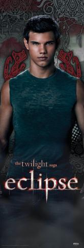 Twilight - Eclipse (Jacob) Poster