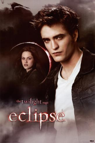 Twilight - Eclipse Poster
