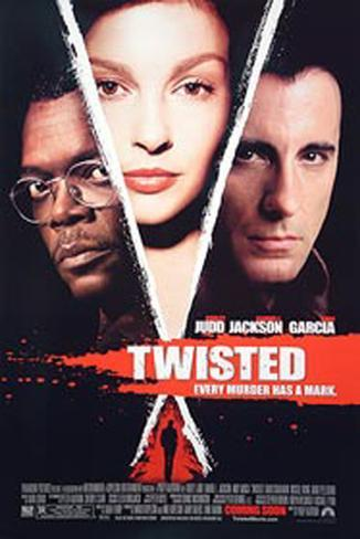 Twisted Original Poster