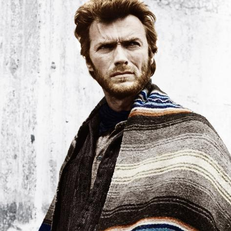 TWO MULES FOR SISTER SARA, Clint Eastwood, 1970 Foto