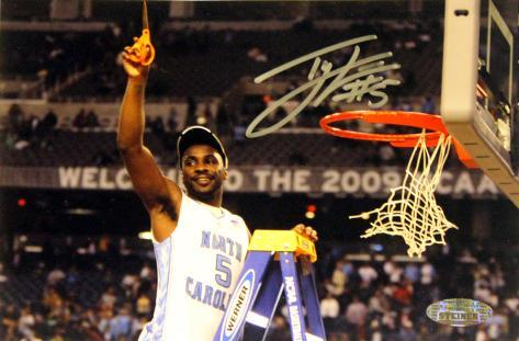 Ty Lawson Autographed Photo (Hand Signed Collectable) Foto