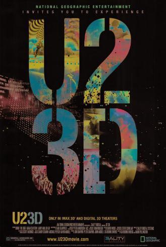 U23D Poster