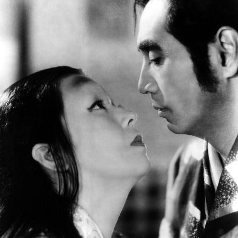 Ugetsu, (AKA Ugetsu Monogatari, AKA Tales Of The Pale And Silvery Moon After The Rain), 1953 Foto