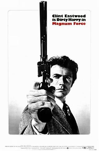 Una 44 Magnum per l'ispettore Callaghan Stampa master