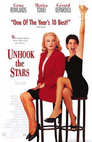 Unhook the Stars (Video Release) Poster