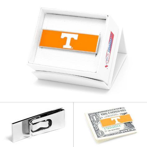 University of Tennessee Volunteers Money Clip Novelty