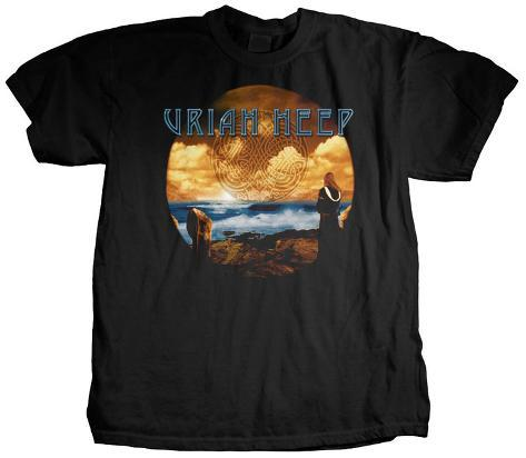 Uriah Heep - Celebration T-Shirt