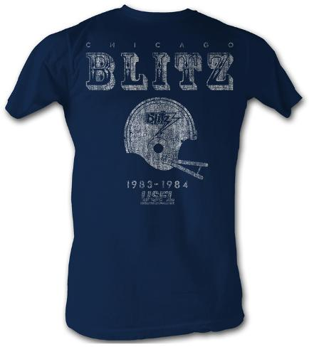 USFL - Blitz3 T-Shirt