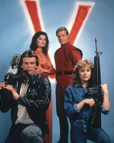 V (1984) Photo