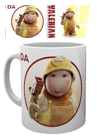 Valerian - Da Mug
