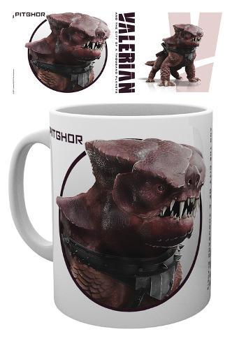 Valerian - Pitghor Mug
