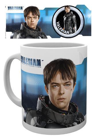 Valerian - Valerian Mug