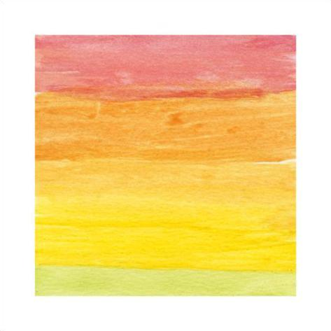 Watercolor 4, c.2011 Premium Giclee Print