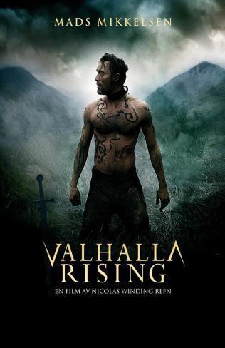 Valhalla Rising Masterprint