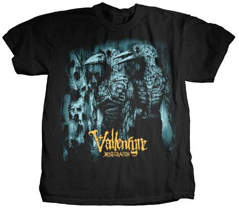 Vallenfyre - Desecration