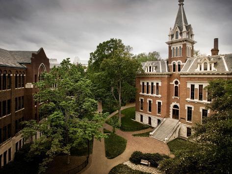 Vanderbilt University - Benson Hall at Vanderbilt Photo