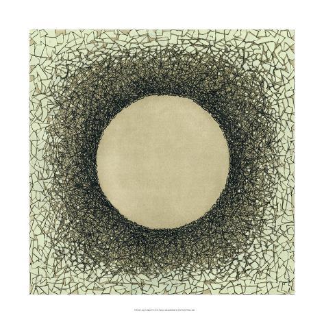 Lunar Eclipse II Giclee Print