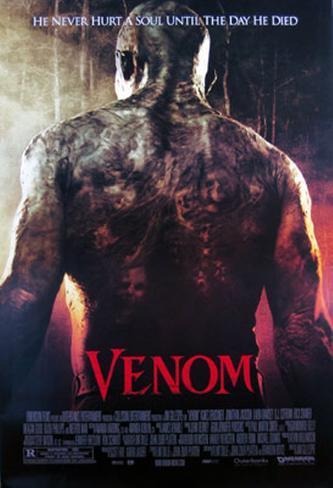 Veneno|Venom Póster original