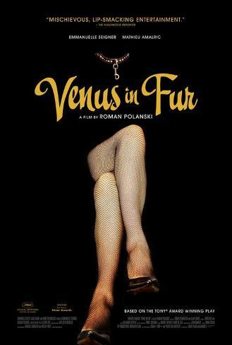 Venus in Fur Masterprint