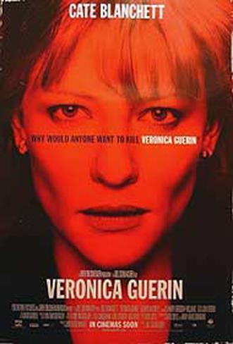 Veronica Guerin Original Poster