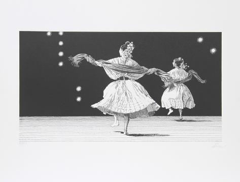 Dancers Of Guanajuato Limited Edition