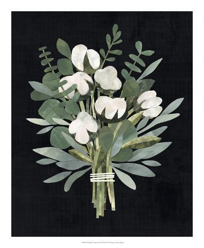 Cut Paper Bouquet II Giclee Print
