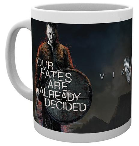 Vikings - Fate Mug Mug