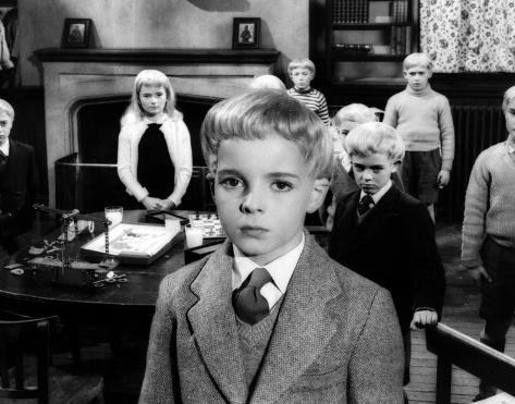 Village of the Damned Photo